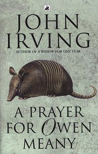 Prayer for Owen Meany cover